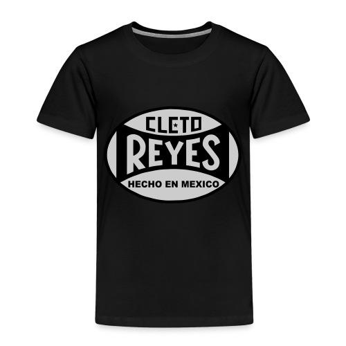 reyes2colourshat - Kids' Premium T-Shirt
