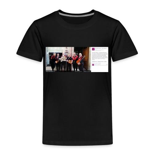 tunaTCR-jpg - Camiseta premium niño