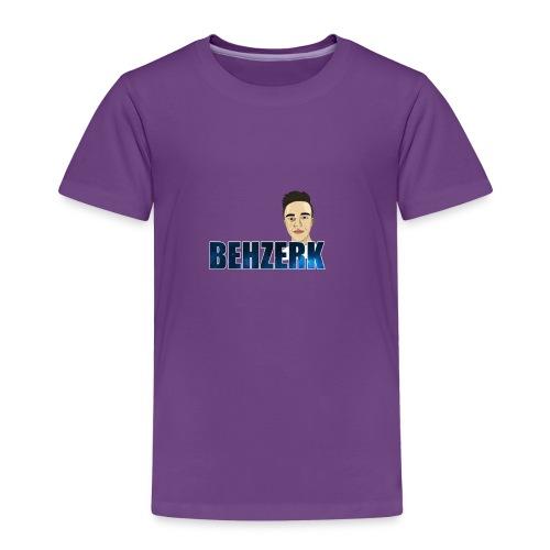 TEE DESIGN 2 png - Kids' Premium T-Shirt