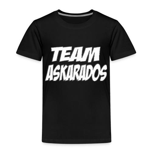 team askarados - Kids' Premium T-Shirt