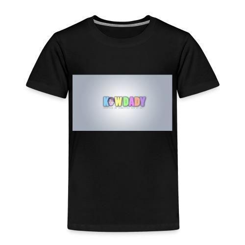 Logo KowDady - T-shirt Premium Enfant