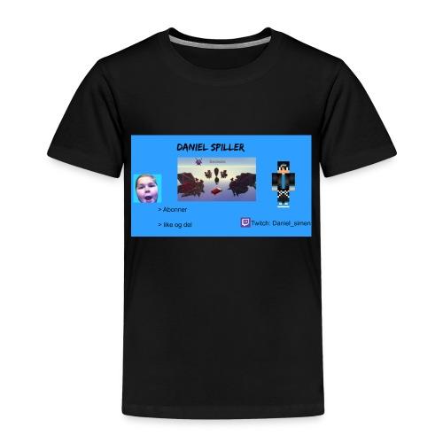 2015 06 26 16 30 49 jpg - Premium T-skjorte for barn
