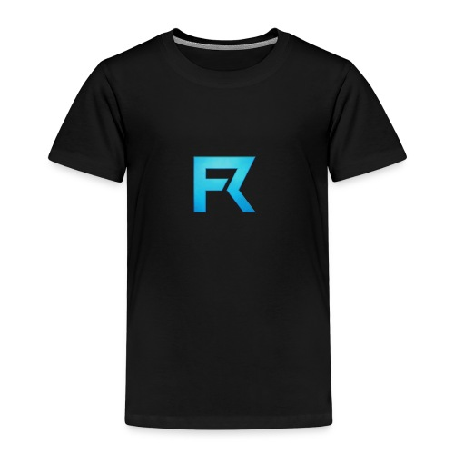 Logo3 - Kinder Premium T-Shirt