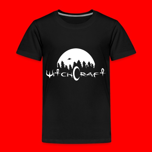 witchCraft 2 - Kids' Premium T-Shirt