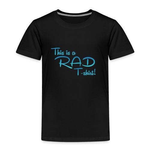 rövhål png - Kids' Premium T-Shirt