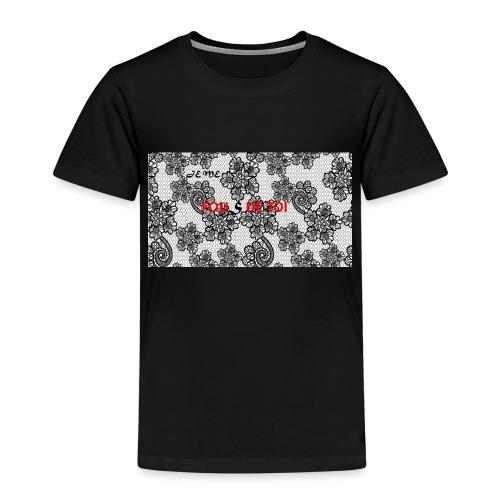 JE ME FOUS DE TOI 3 edite - T-shirt Premium Enfant