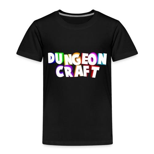 CRL Dungeon Craft Mug - Kids' Premium T-Shirt