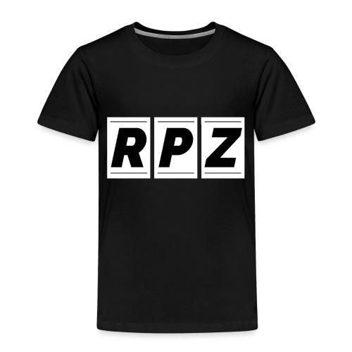 RPZ Hoodie Schwarz - Kinder Premium T-Shirt