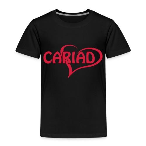Cariad - Kids' Premium T-Shirt