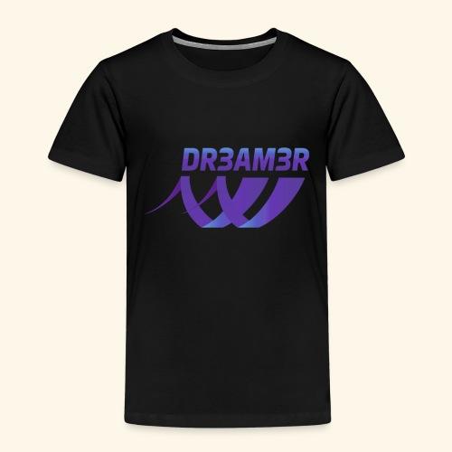 DR3AM3R - Lasten premium t-paita