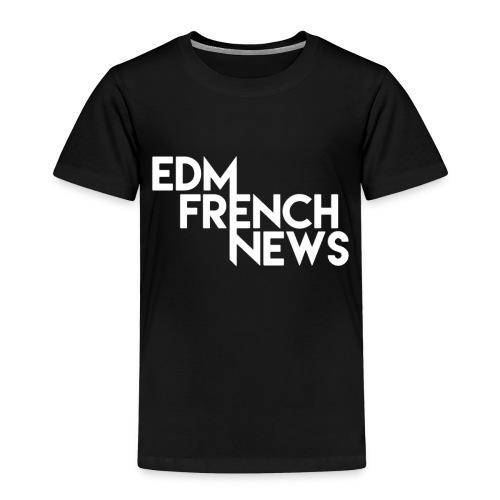 Casquette EFN - T-shirt Premium Enfant