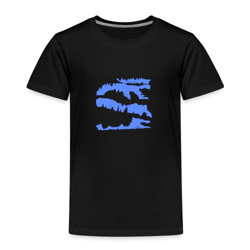 Blue_Sample.png - Kinder Premium T-Shirt
