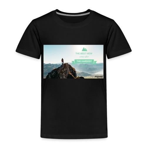 fbdjfgjf - Kids' Premium T-Shirt