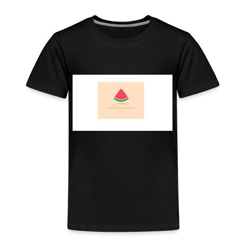 LOGO TPM - Kinderen Premium T-shirt