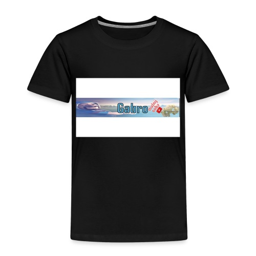 Gabrox - Koszulka dziecięca Premium