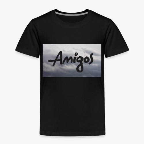 NEW AmigoBro Logo - Kids' Premium T-Shirt