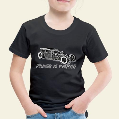 scavenger rod - Børne premium T-shirt