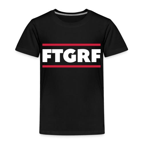 FOTOGRAF · FTGRF - Kinder Premium T-Shirt