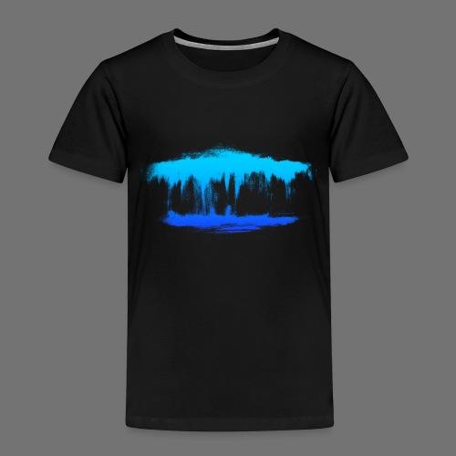 Wasserträume - Kinder Premium T-Shirt