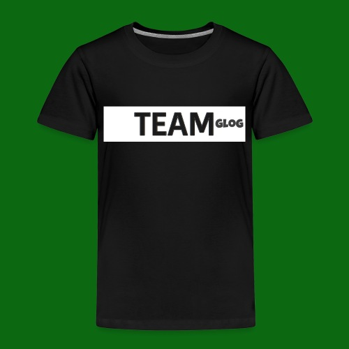 Team Glog - Kids' Premium T-Shirt