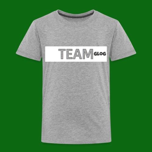 Team Glog - Kids' Premium T-Shirt