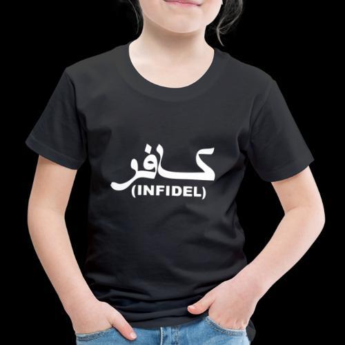 INFIDEL - Kids' Premium T-Shirt
