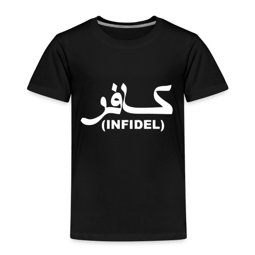 INFIDEL - T-shirt Premium Enfant