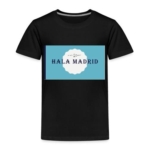HMD - Camiseta premium niño