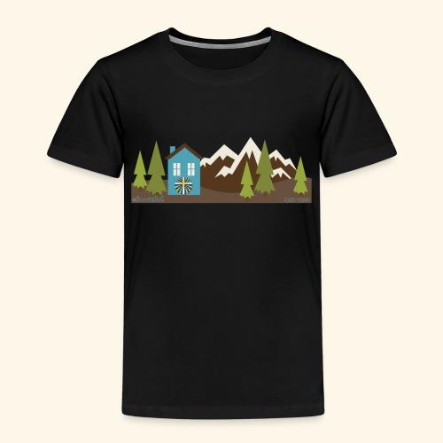 casettaAC - Maglietta Premium per bambini