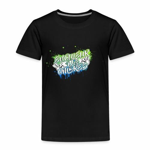 Enculeurdesombres - T-shirt Premium Enfant