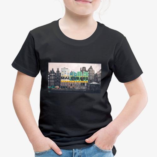 maloubard ; street ganster - T-shirt Premium Enfant