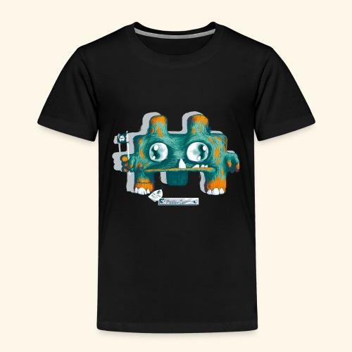 SpaceInvasor - T-shirt Premium Enfant