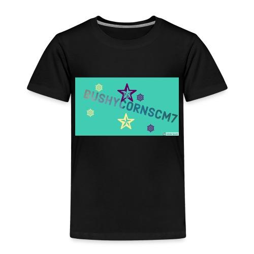 BUSHcmSTAR - Kids' Premium T-Shirt