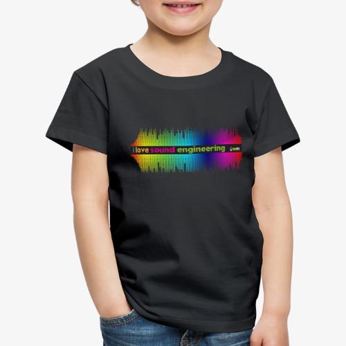 Mix 002 - Camiseta premium niño