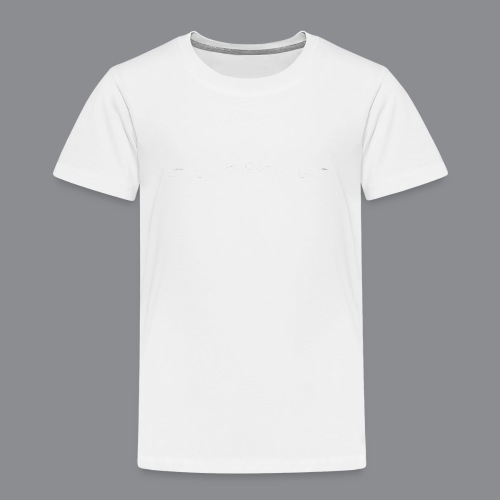 Southtyrol Weiß - Kinder Premium T-Shirt
