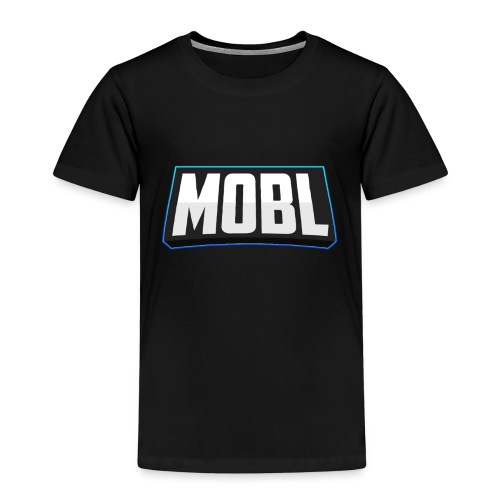 M.O.B.L Merch - Kids' Premium T-Shirt