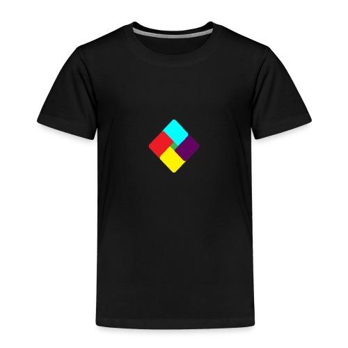 5 colors - T-shirt Premium Enfant