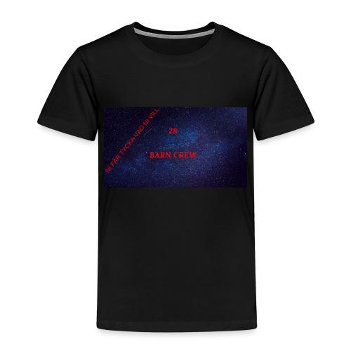 FÖR KOLLA BARN - Premium-T-shirt barn