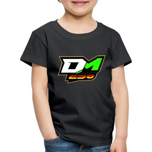 Dominik Mösedr - Kinder Premium T-Shirt