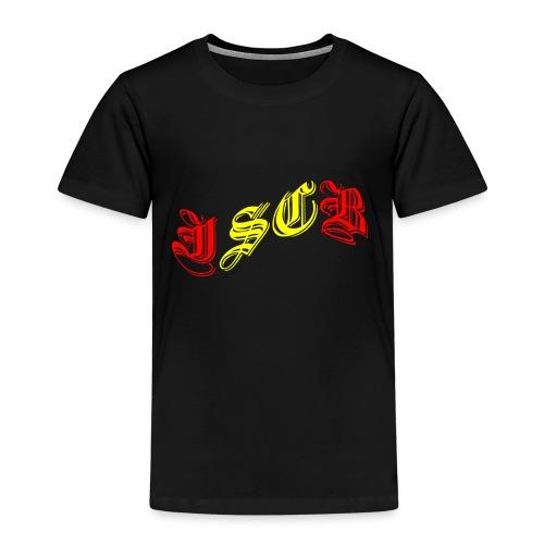 ESPAÑA-ISCB - Camiseta premium niño