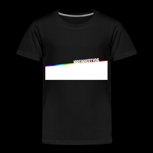 RainbowName - T-shirt Premium Enfant
