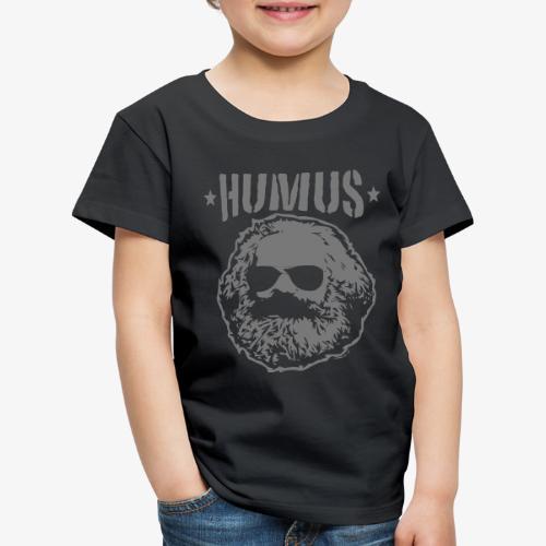 HUMARX - Premium-T-shirt barn