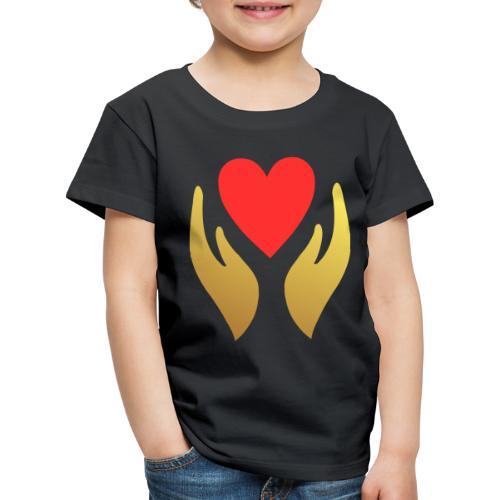 Our Sacred Hearts - Kids' Premium T-Shirt