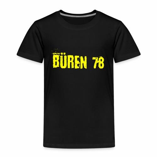 Bueren_78_Fanclub_Shirts - Kinder Premium T-Shirt