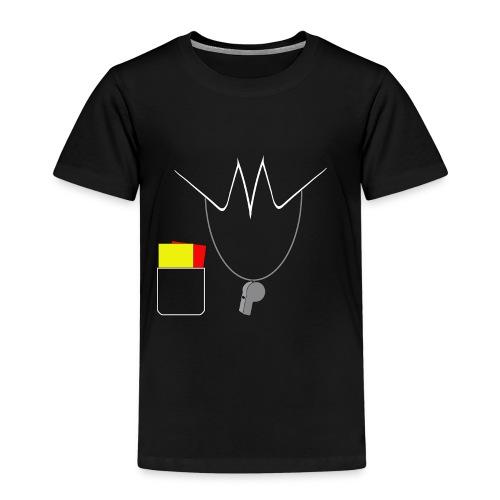Schiedsrichter - Kinder Premium T-Shirt