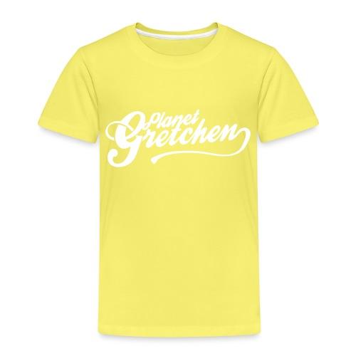 Planet Gretchen - Premium-T-shirt barn