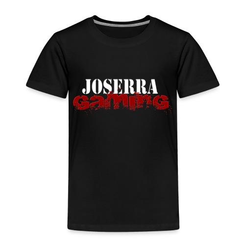 Joserra Gaming Men T-Shirt - Camiseta premium niño