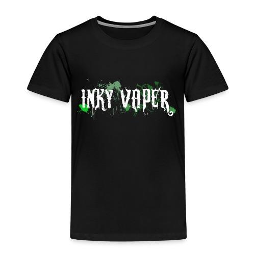 Inky Vaper Hoodie - Kids' Premium T-Shirt