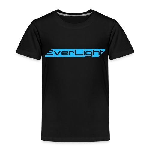 everlight logo - Kids' Premium T-Shirt