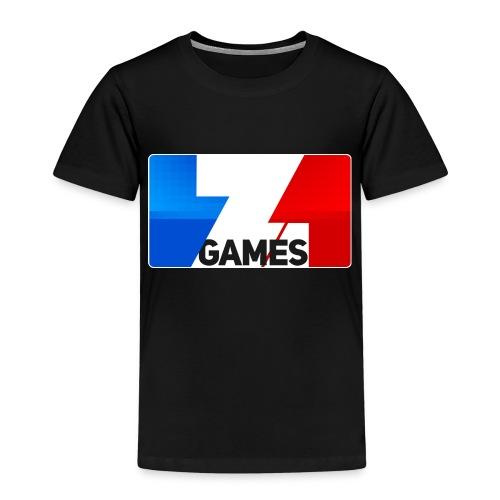 9815 2CZoominGames so MLG - Kids' Premium T-Shirt